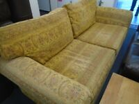 LARGE SOFA at Haven Trust's charity shop at 247 Radford Road, NG7 5GU