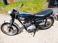 Triumph Trophy 250 cc TRW 251968