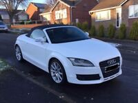 Audi TT Roadster - Great Condition
