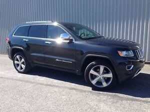 2014 Jeep Grand Cherokee Limited *_*NAVIGATION*_*