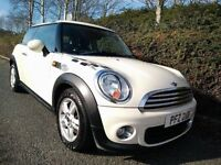 2010 Mini One 1.6 – LOW INSURANCE, FULL SERVICE HISTORY, ONLY 40K MILES, LONG MOT, SUPER VALUE