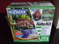hozelock Automatic watering system