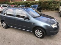 Skoda Fabia 1.2 2007 Petrol 12 month MOT - First to see will buy