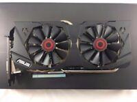 GTX Asus Strix 980 4GB