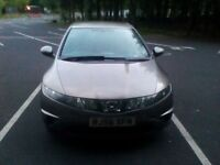 Honda Civic VIII 1.4 2006r for Sale , or I will exchange it for another car