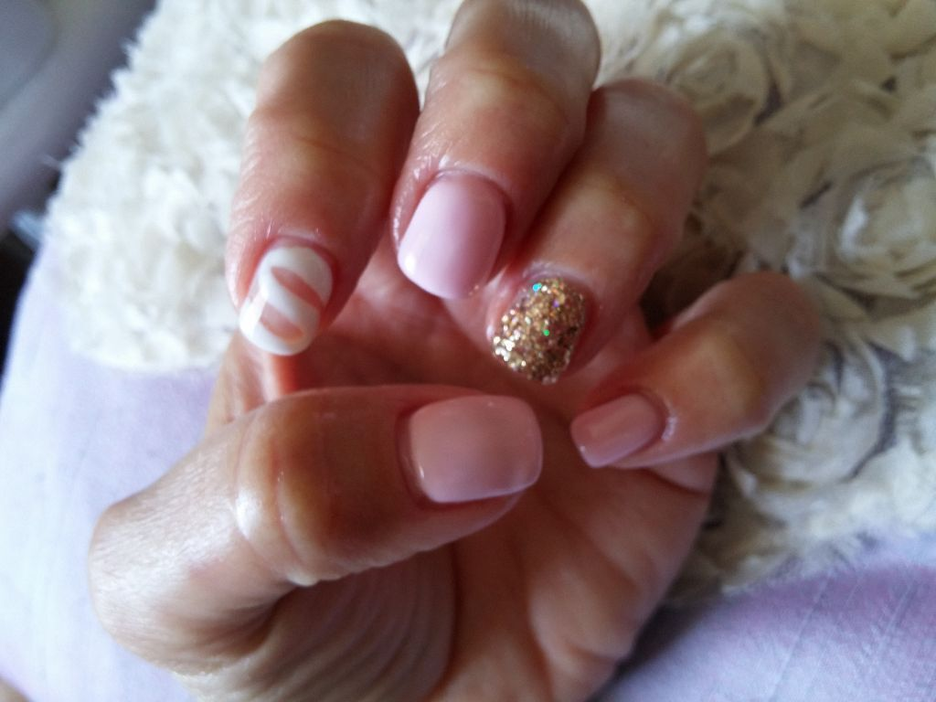 Mobile Nail Artist - gel polish, extensions, gel overlay on natural ...