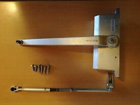 Heavy Duty Fire Door Closer - DIN EN 1154 Certificated - Great Condition