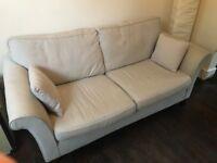John Lewis Charlotte Medium 2 Seater Sofa