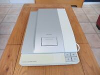epson perfection v350 flat bed scanner