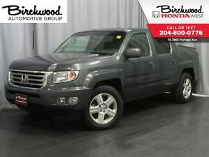 2012 Honda Ridgeline Touring *New Tires & Timing Belt