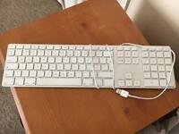 Apple Mac Keypad