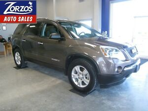 2008 GMC Acadia SLE/AWD/Rear Heat/Air