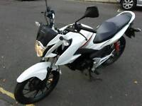 HONDA CB125 F GLR EXCELLENT CONDITION ONLY 1299 NO OFFERS