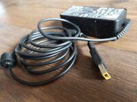 Lenovo 45W power supply brick ADLX45NDC3A