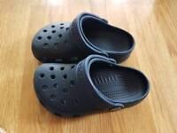 Crocs 8/9 Kids