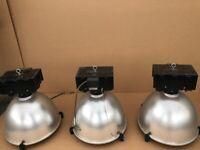 HB 400 MBI 400W Metal Halide Lamp MK2 x 1