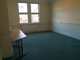 Roundhay Road Office Space