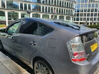 Toyota PRIUS, Hybrid, Automatic MOT: AUG,2021