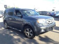 2010 Honda Pilot ***EX-L***7 PASSENGER ,LEATHER SEATING***POWER