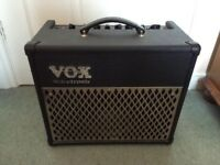 Vox AD15VT amplifier