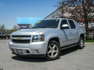 2012 Chevrolet Avalanche LT Sunroof/Remote Start
