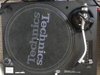 Technics 1210 mk5 (PAIR)