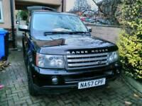 Range Rover Sports HSE 2.7