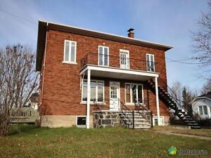 139 000$ - Duplex à Shawinigan (St-Georges-De-Champlain)
