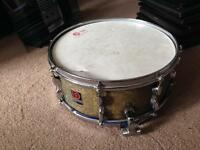 60's Premier Royal Ace Snare Drum For Restoration