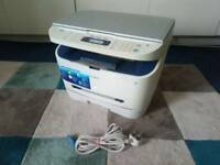Laser printer scanner Canon MF3240