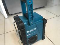 Makita dab Radio , one month old