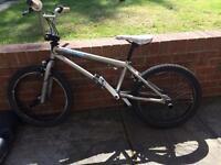 Mongoose article BMX bike