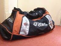 Asics Medium Bag Gym Sports Bag/Travel bag