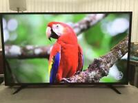 "HISENSE 39"" SMART FULL HD LED TV BUILT IN WIFI AND HD FREEVIEW USB RECORDING FREEVIEW PLAY"