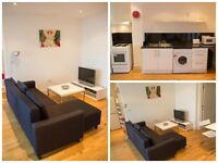 @1 Room in 2 Bed Flat-Brand New-Near Canary Wharf-- SUPER OFFER!!!!!!!!!!