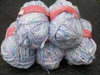 Studley Sensation, Chunky Wool