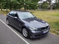 BMW 320d 2005 (55), FSH, HPI Clear, 1 previous keeper, 9m mot