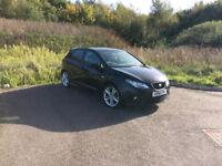 Seat Ibiza 2010 1.4 Sport Black Edition
