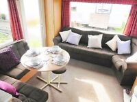 Perfect First Time Buy. 200m to Beach. Norfolk nr Hunstanton. Including Site Fees. Indoor pool + bar