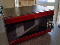 Worktop Microwave Oven