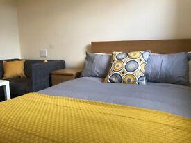 Edinburgh Flatshare RM 112 Beautiful Double Room £119 Per Week All Bills Included***No Deposit***