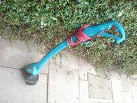 Bosch easy trim strimmer