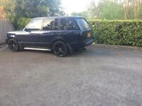 Range Rover Vouge LOTS OF EXTRAS AND PAPERWORK