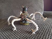 Collectible Guardian Amiibo from BOTW