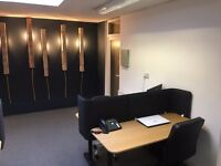 Office / Desk Space to Let in Newcastle-upon-Tyne