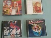 CDs x 4..Best Of..