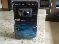 Brand new Dash Board Camera, still in original packaging