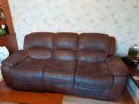 2 sofas.FREE
