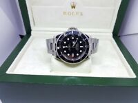 New Swiss Rolex Submariner for sale!