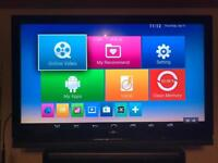 Android TV stick MK808b plus